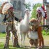 агентство детских праздников москва