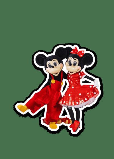 Организация праздников для детей - костюм 7