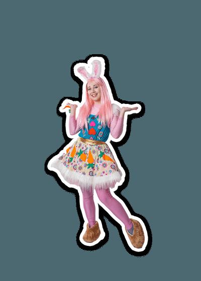 Организация праздников для детей - костюм 4